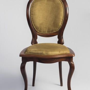 Cadeira Medalhão - Código CM01