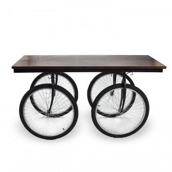 Carrinho Bicicleta Rádica - Código CBR01